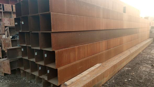 钢管混凝土立柱桩