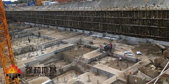 基坑工程的特点和设计要求