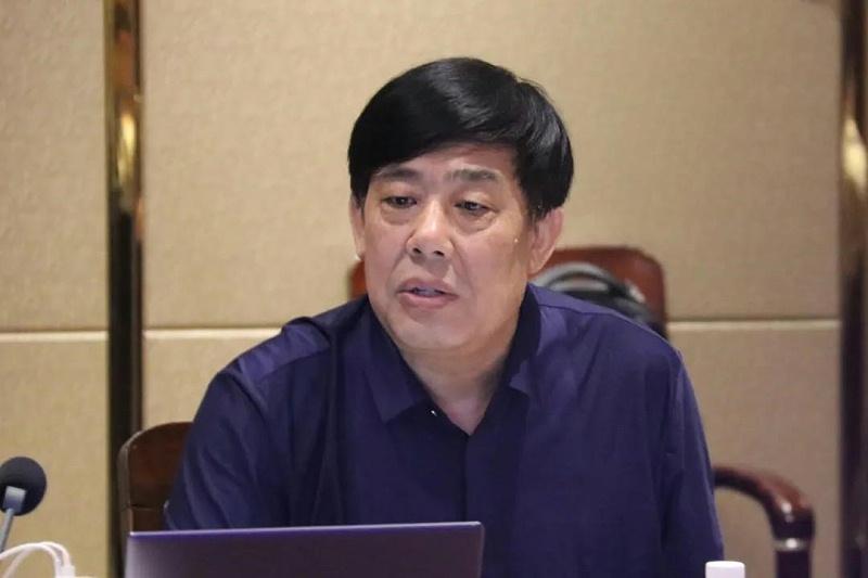 天津鼎元软地基科技发展股份有限公司董事长