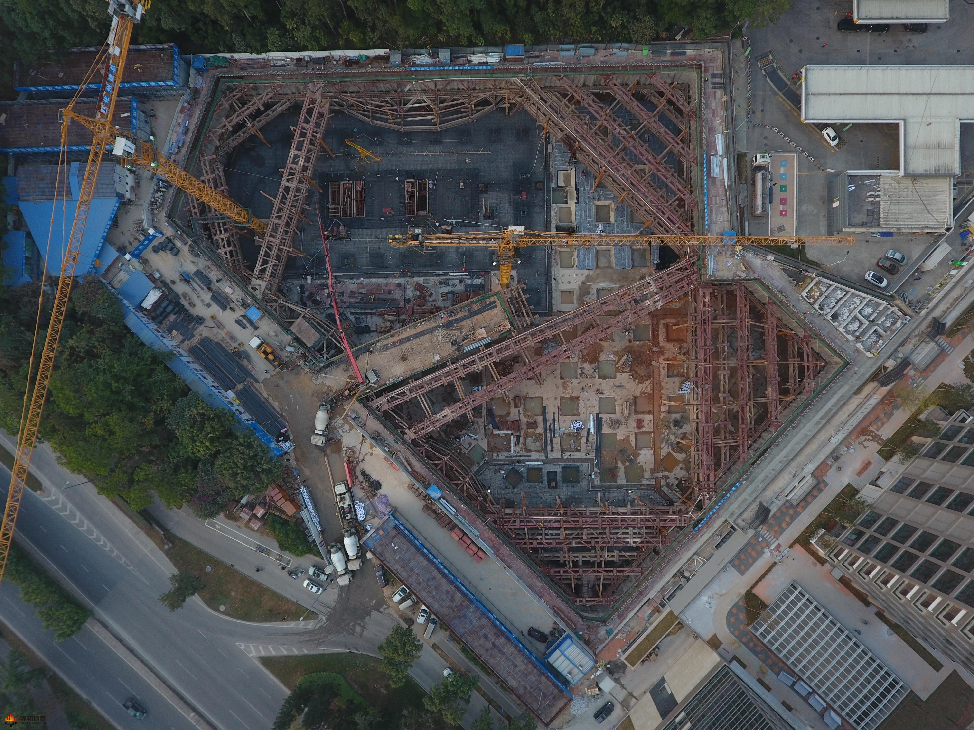 广东地区更多工程案例