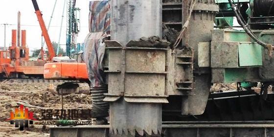 全护筒原状取土压灌混凝土桩介绍及质量检验标准
