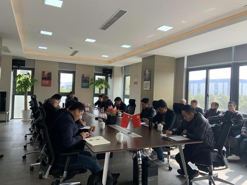 上海强劲市政
