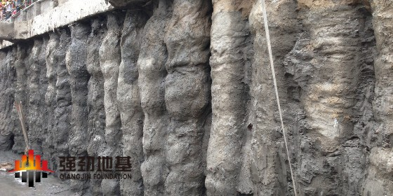 泥浆护壁钻孔灌注桩施工工艺流程