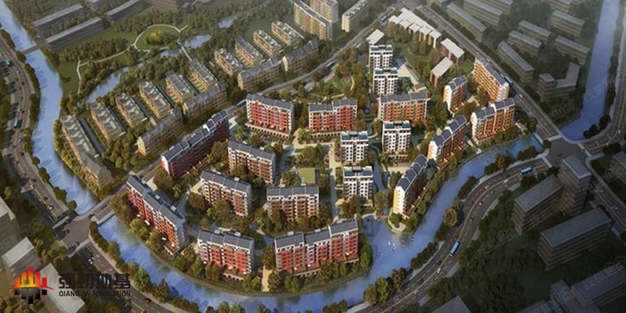 万科地产项目、静压管桩、双轴搅拌桩:上海万科安亭新镇