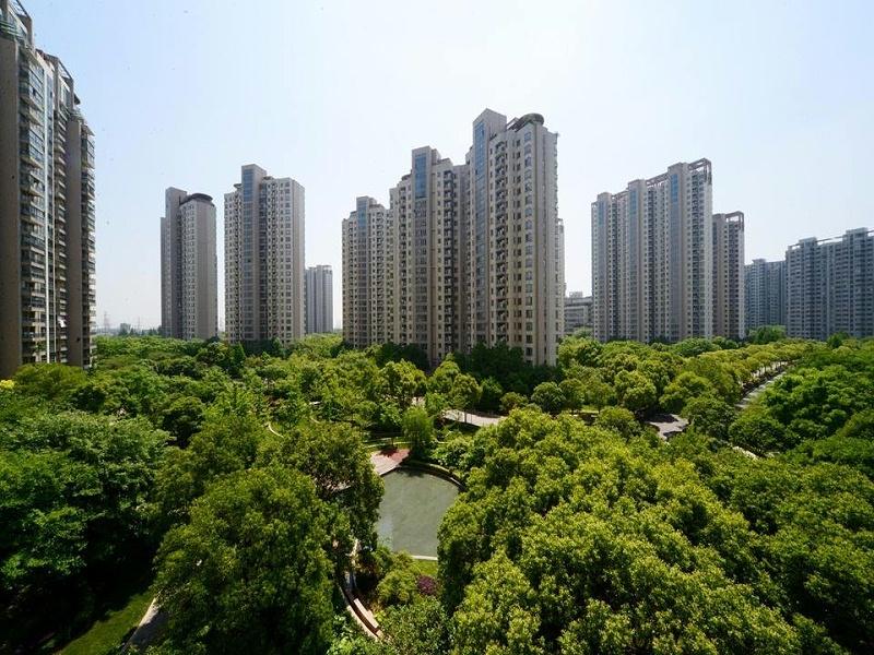 上海仁恒河滨城