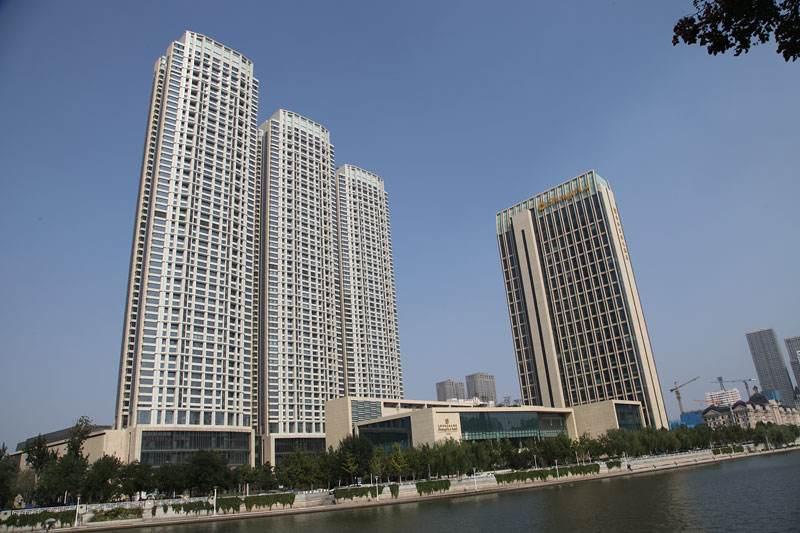 天津嘉里中心