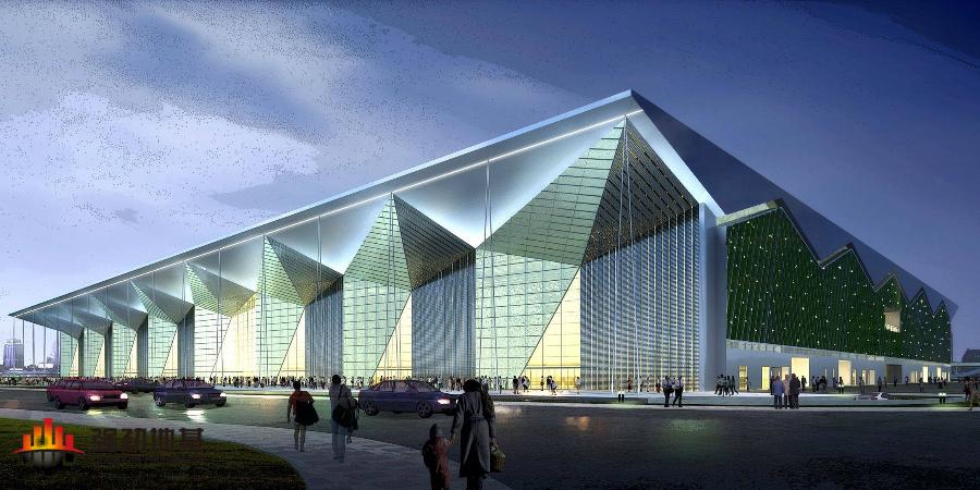 鲁班奖项目、静压PHC管桩:上海世博会主题馆