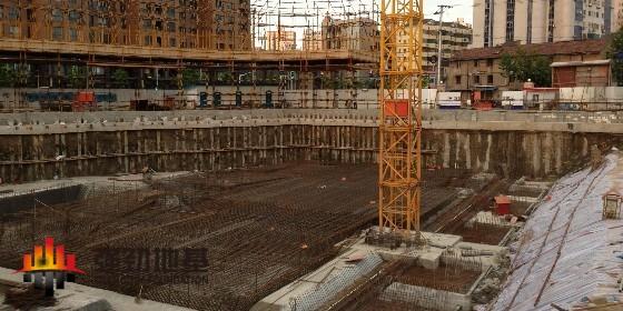 水泥土重力式墙支护结构