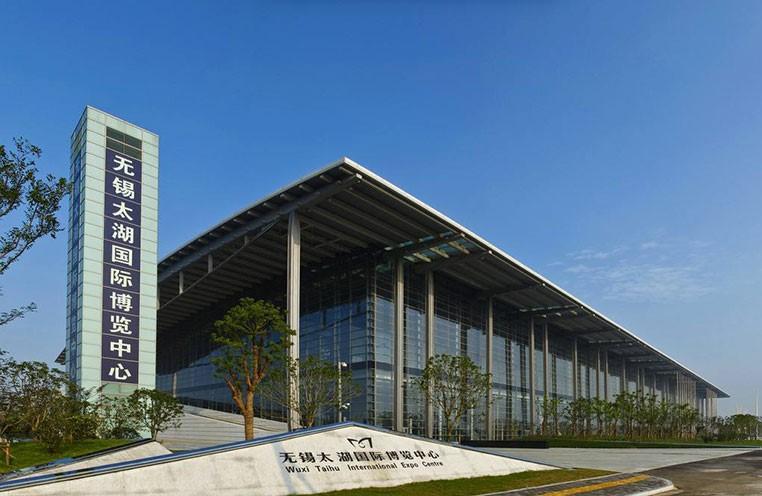 无锡太湖国际博览中心二期