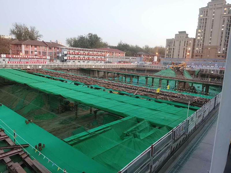 北京百万庄 (2)