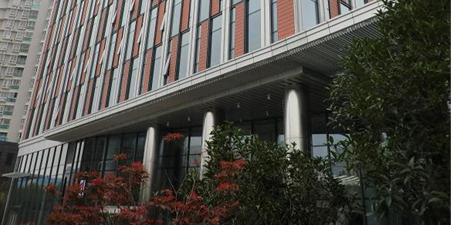 基坑工程:张家港新华东国际大厦