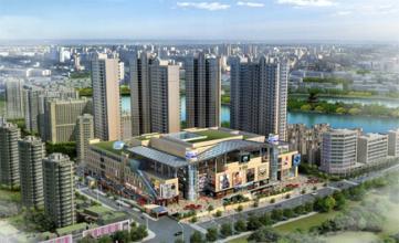 桩基工程:宜春市北岸新天地·澜庭项目