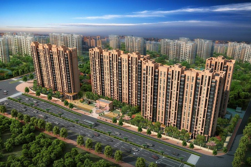 劲性复合桩工程:上海金浩园