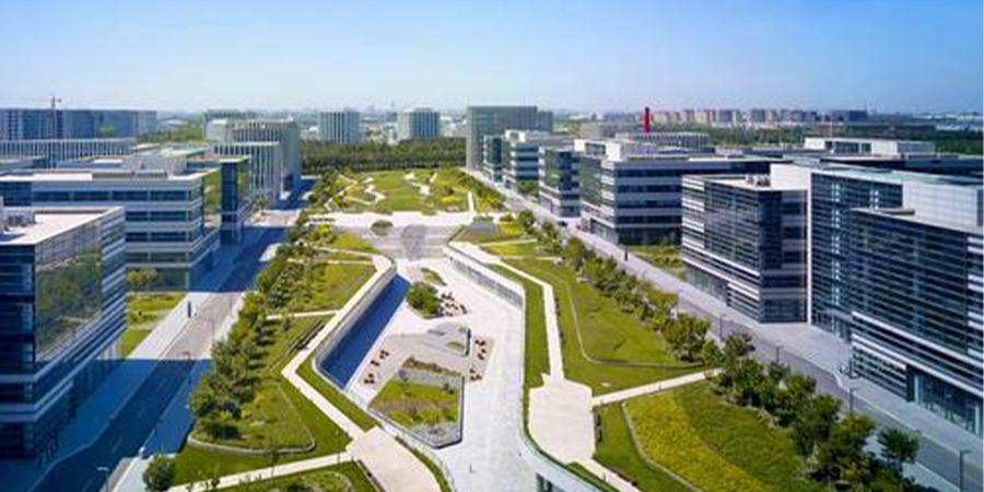 基坑工程:天津移动空港物流
