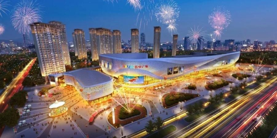 基坑工程:荆州吾悦广场