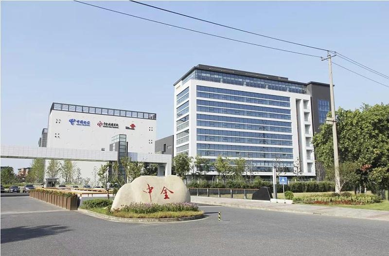 SMW工法:昆山中金华东数据中心